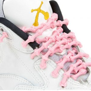 Xtenex Laces X300 pink Triathlon Laces
