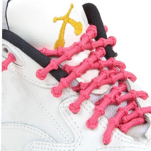 xtenex-laces-neon-pink-triathlon-laces